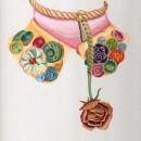 妄想ラブレター 「好きこそ花に首しめられて」 原 汐莉