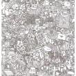 岡田 敬子:初春Ⅰ - 初春をテーマに日常目にする身近なものを取り入れました。 1988年 埼玉県熊谷市生まれ 2003年 女子美術大学付属高等学校 入学 2006年 女子美術大学付属高等学校 卒業 女子美術大学芸術学部絵画学科 入学 2010年 女子美術大学芸術学部絵画学科 卒業 【ペン、紙/148×100mm】